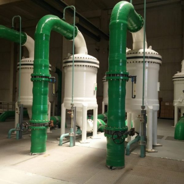 Pipe Design and Engineering
