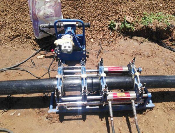 Ilesa Water Distribution, Lot2