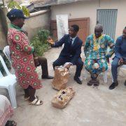 Palliatives in Ekiti